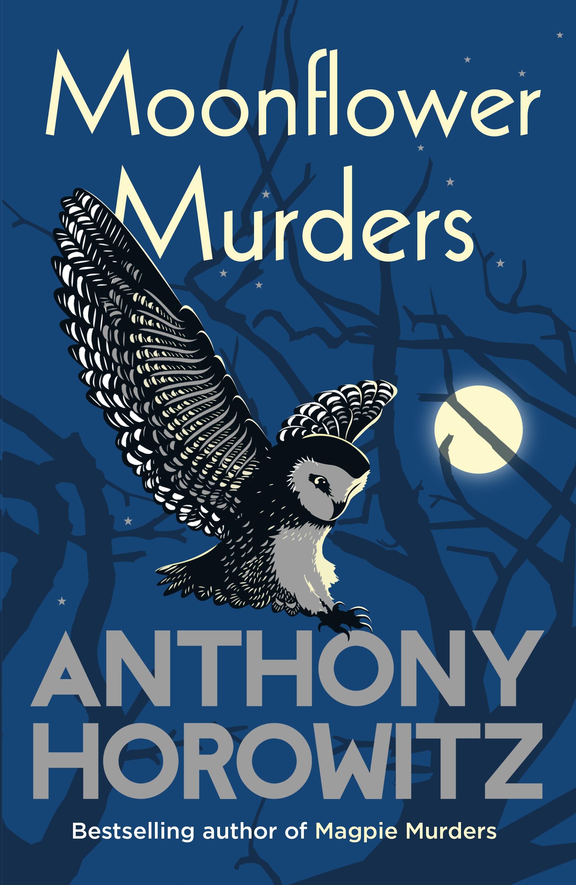 Moonflower Murders - Horowitz Anthony - 9781529124354