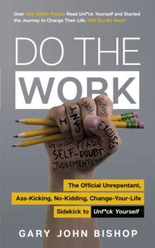 Do the Work - 9781529317756