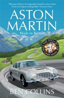 Aston Martin - 9781529410815 pre order books in Sri Lanka