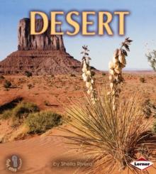 LERNER - DESERT - 9781580134415