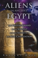 Aliens in Ancient Egypt - 9781591431596