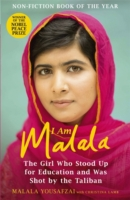 I am Malala -  MalalaLamb Yousafzai - 9781780226583