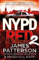 NYPD Red 2 -  James Patterson - 9781780890289