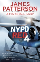 NYPD Red 4 -  James Patterson - 9781780892771