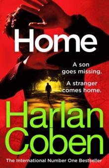 Home -  Coben Harlan - 9781780894225
