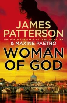 WOMAN OF GOD -  James Patterson - 9781780895376