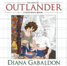 Official Outlander Colouring Book - 9781780896601
