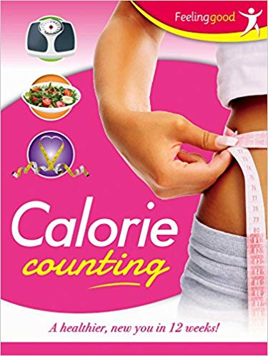 FEELING GOOD - CALORIE COUNTING - 9781781970928