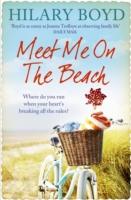 Meet Me On The Beach -  Hilary Boyd - 9781782067948