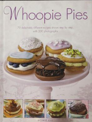 WHOOPIE PIES - HERMES HOUSE - 9781782140726