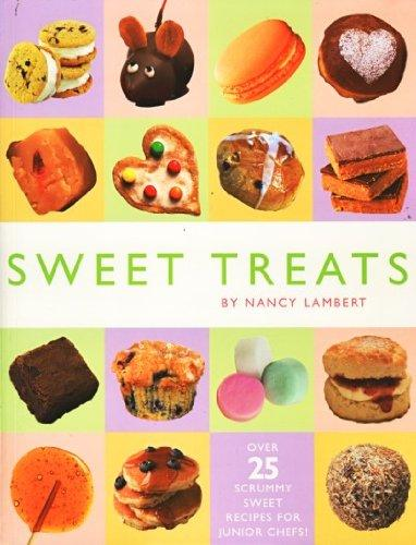SWEET TREATS - 9781782442493