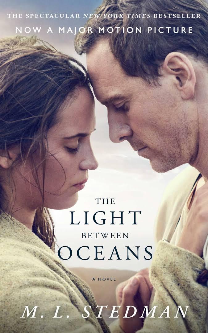 Light Between Oceans - Stedman M L - 9781784161071