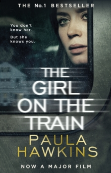 Girl on the Train (Film Tie In) - 9781784161750