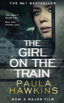 Girl On The Train - Film Tie In - 9781784161767