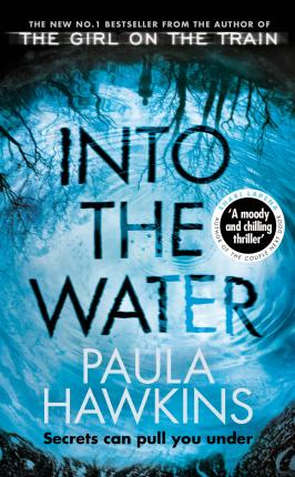 Into the Water - 9781784163402