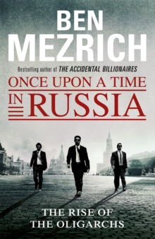 Once Upon a Time in Russia - 9781784750008
