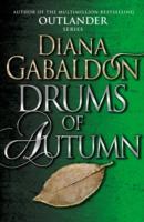 Outlander - 4 - Drums Of Autumn - 9781784751340