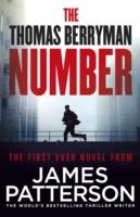 Thomas Berryman Number -  James Patterson - 9781784752118