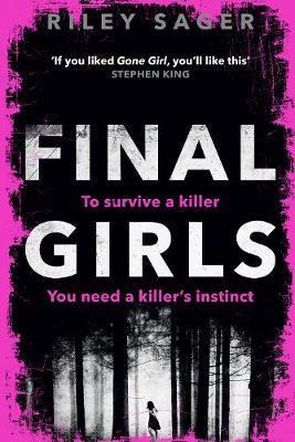 Final Girls - Sager Riley - 9781785034039