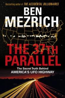 37th Parallel -  Ben Mezrich - 9781785150869