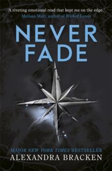 Never Fade - 9781786540225