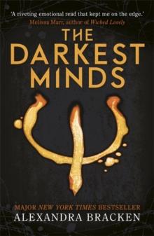Darkest Minds - 9781786540249