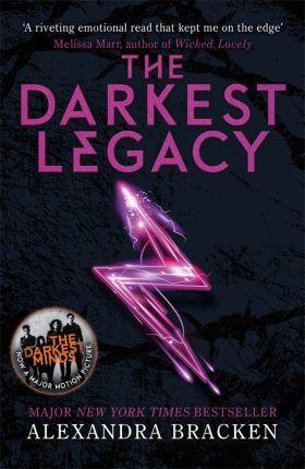 A Darkest Minds Novel: The Darkest Legacy - 9781786540614