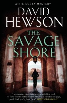 Savage Shore - 9781786894854