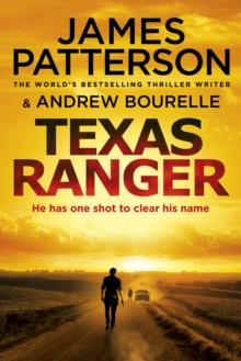Texas Ranger - 9781787460096