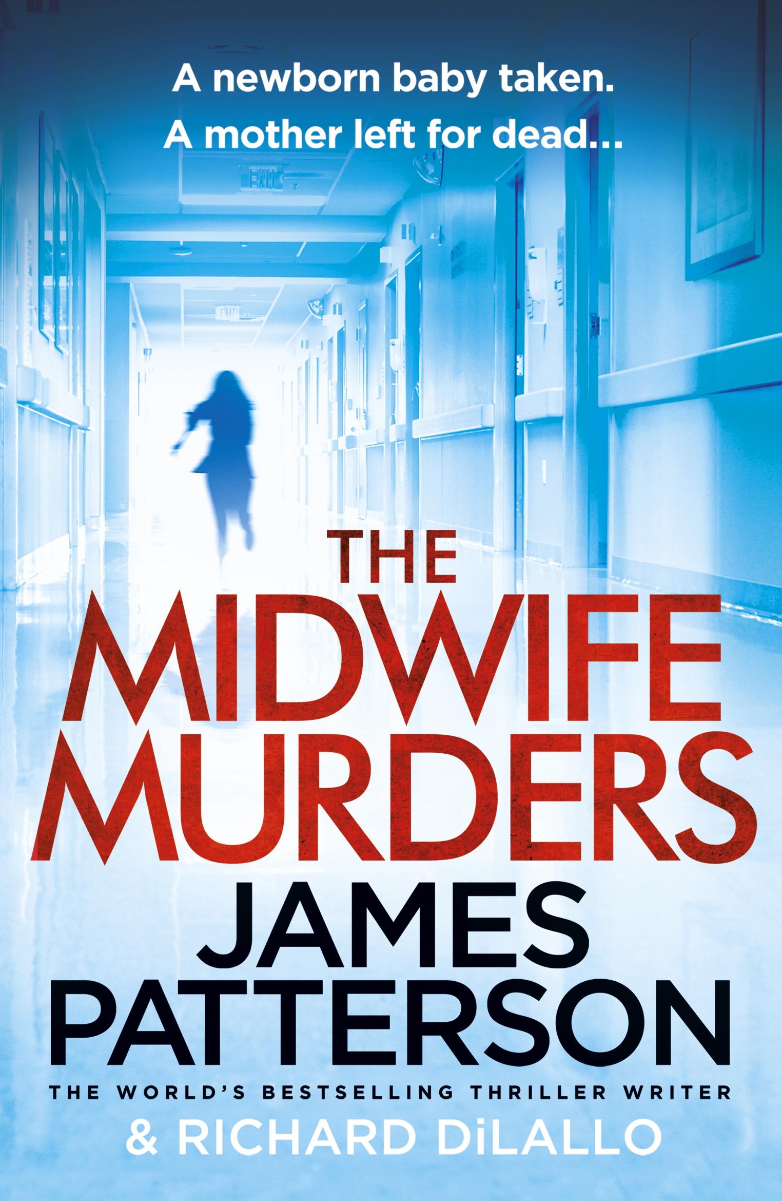 Midwife Murders - 9781787461994