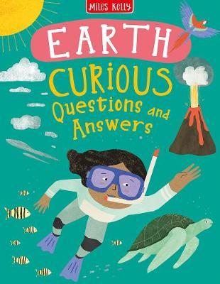 Earth Curious Questions and Answers - 9781789891508