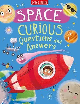 Space Curious Questions and Answers - 9781789891522