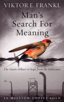 MANS SEARCH FOR MEANING - 9781846041242