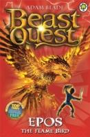 BEAST QUEST - 06 - EPOS FLAME BIRD -  Adam Blade - 9781846164873