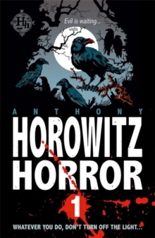 Nine Nasty Stories to Chill You to the Bone -  Anthony Horowitz - 9781846169694