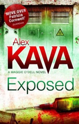 EXPOSED -  Alex Kava - 9781848451704