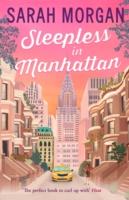 Sleepless in Manhattan -  Morgan Sarah - 9781848454552