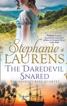 Daredevil Snared -  Laurens Stephanie - 9781848455191