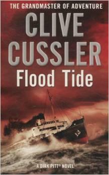 Flood Tide -  Clive Cussler - 9781849831116