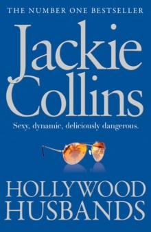 Hollywood Husbands -  Jackie Collins - 9781849836234