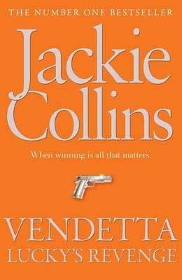 Vendetta: Lucky's Revenge -  Jackie Collins - 9781849836296