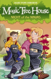 Magic Tree House 5: Night of the Ninjas -  Mary Pope Osborne - 9781862305663