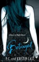 Betrayed -  P. C.Cast Cast - 9781905654321