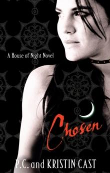 Chosen -  P. C.Cast Cast - 9781905654338