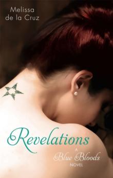 Blue Blood - Revelations -  Melissa De La Cruz - 9781905654789