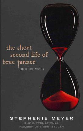 Short Second Life Of Bree Tanner - 9781907411175
