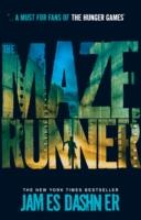 Maze Runner -  James Dashner - 9781908435132