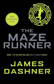 MAZE RUNNER - MAZE RUNNER -  James Dashner - 9781909489400