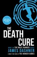 MAZE RUNNER - DEATH CURE -  James Dashner - 9781909489424