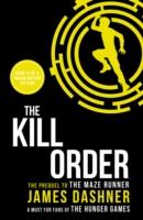 MAZE RUNNER - KILL ORDER - 9781909489431